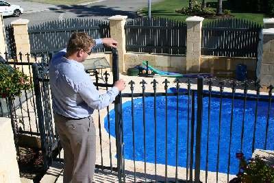Pool inspections awebbco for Swimming pool inspection report